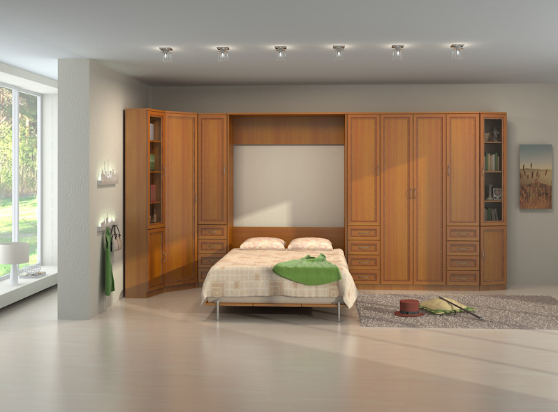 Спальня вариант 22