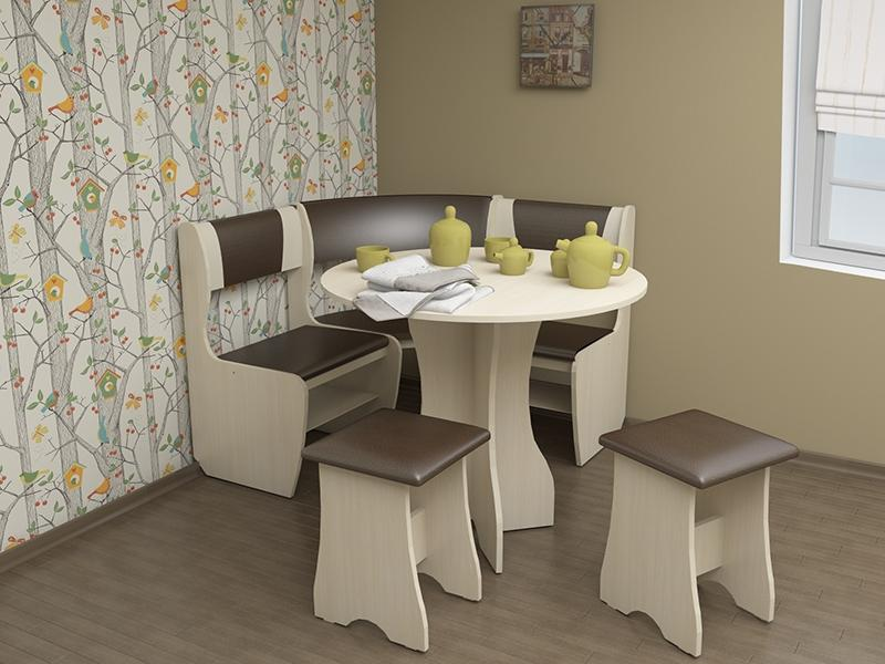 Кухонный угол Тип1 Мини 2