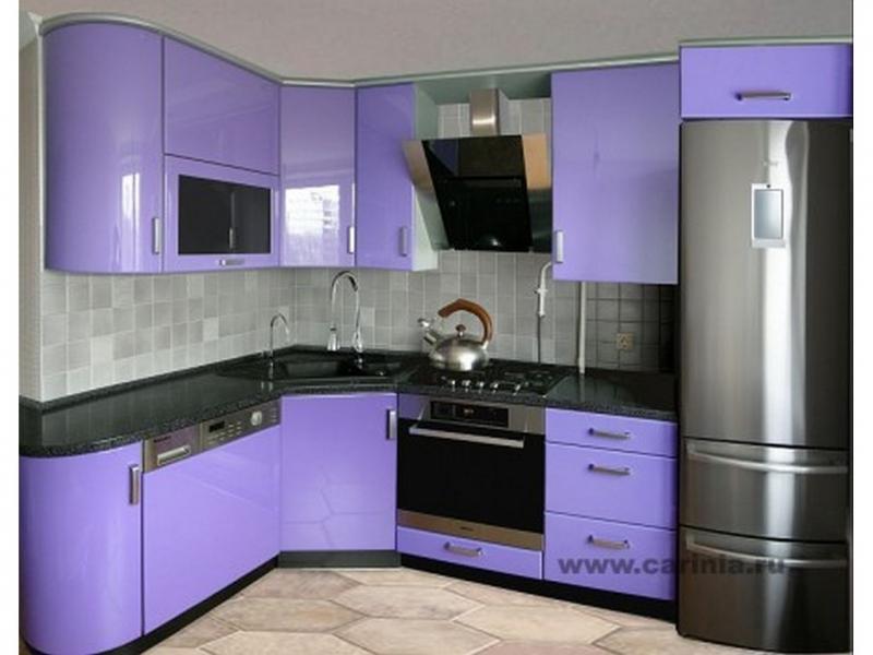 Кухня Гуля