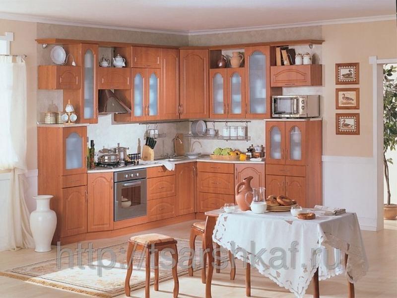 Кухня Эльза