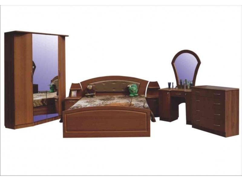 Спальня Элегия МДФ