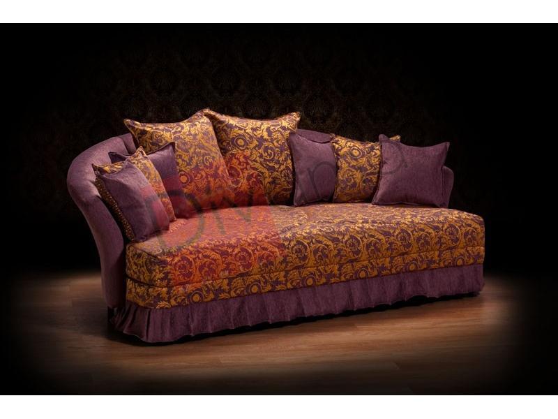 Кровать Сорго