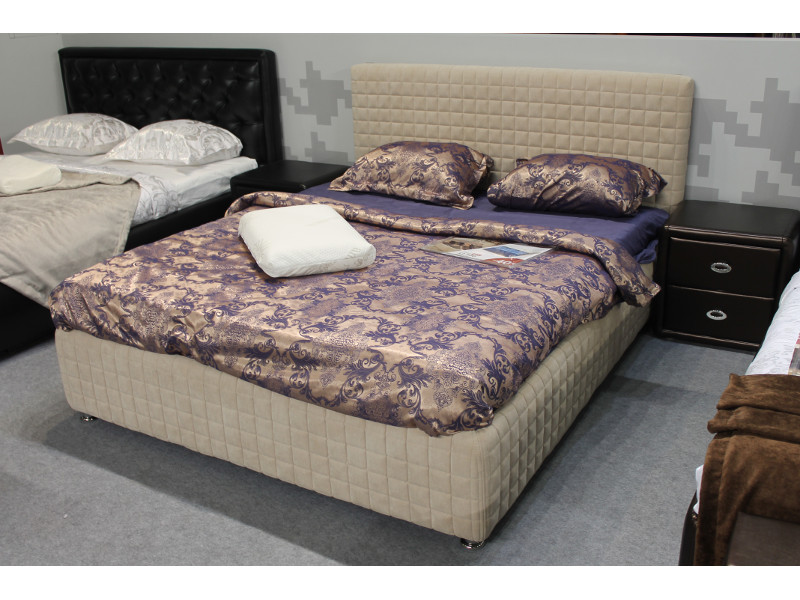 Мебельная выставка Москва: кровать