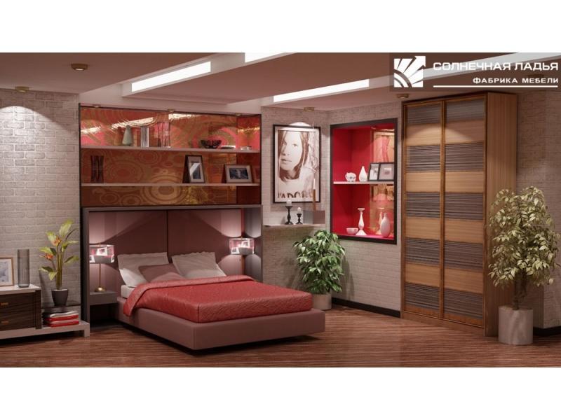 Шкаф - купе для спальни 3