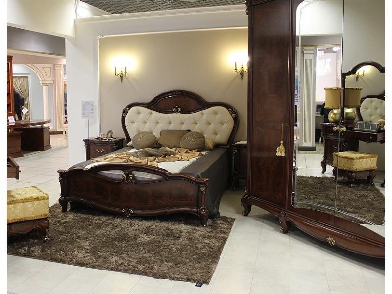 Кровать ROMANTICA