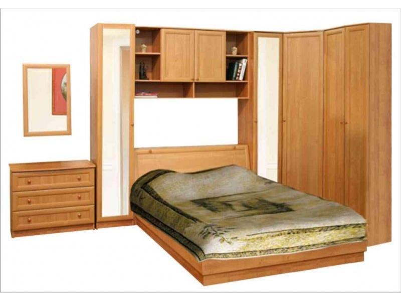 Спальня Каролина ЛДСП