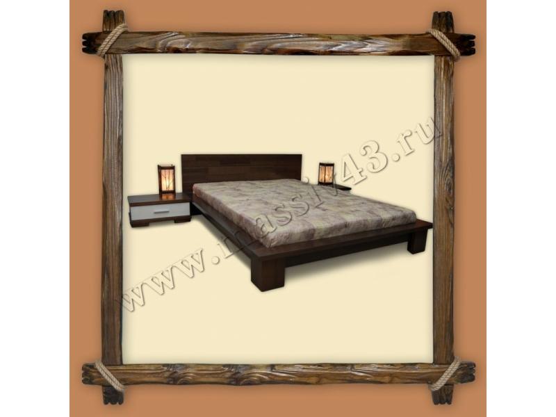 Кровать ЙОШИ