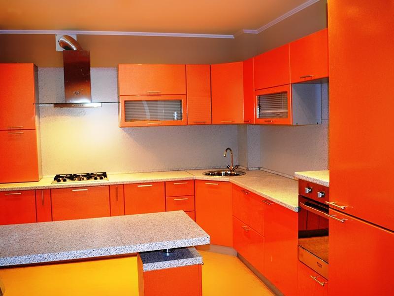 Кухонный гарнитур угловой Марта