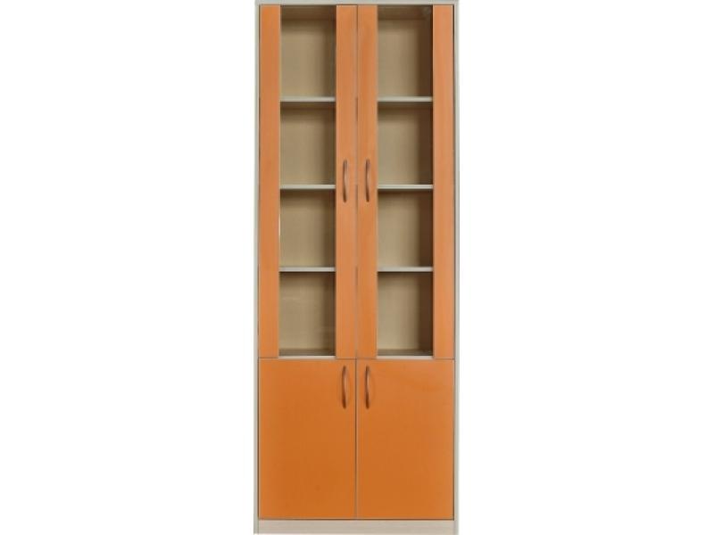 Шкаф с витриной П206.05-1