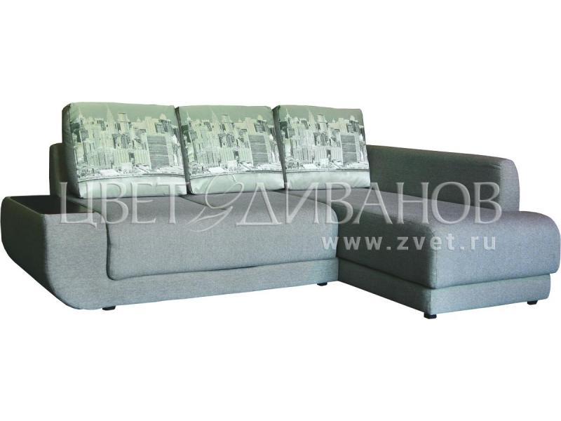 Угловой диван нью-йорк цвет диванов