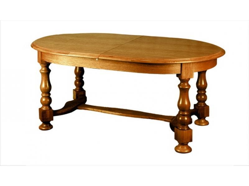 Стол обеденный ГМ 6078
