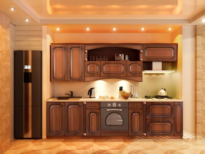 Кухня Селена 42