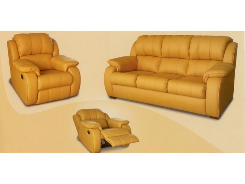 диван прямой Альфа 16