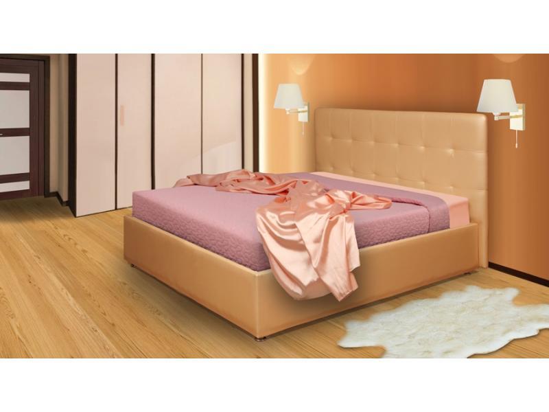 Кровать Валери.