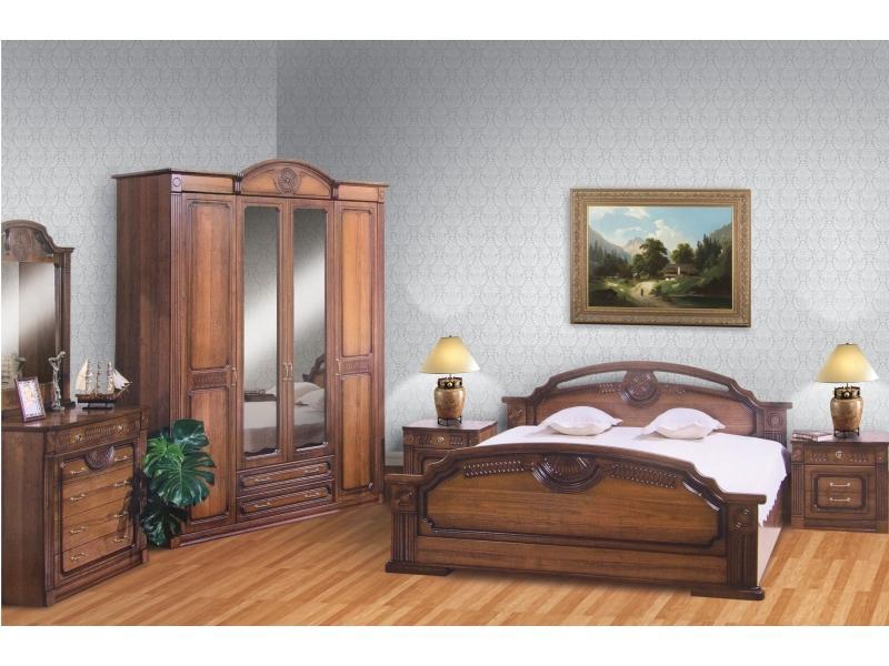Спальный гарнитур Аида