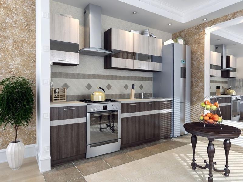 Кухонный гарнитур Луиза