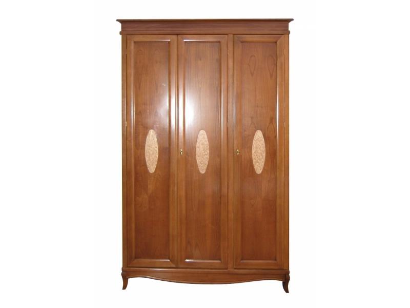 Шкаф необарокко