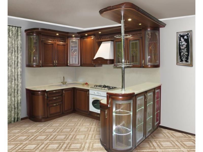 Кухонный гарнитур Севилья