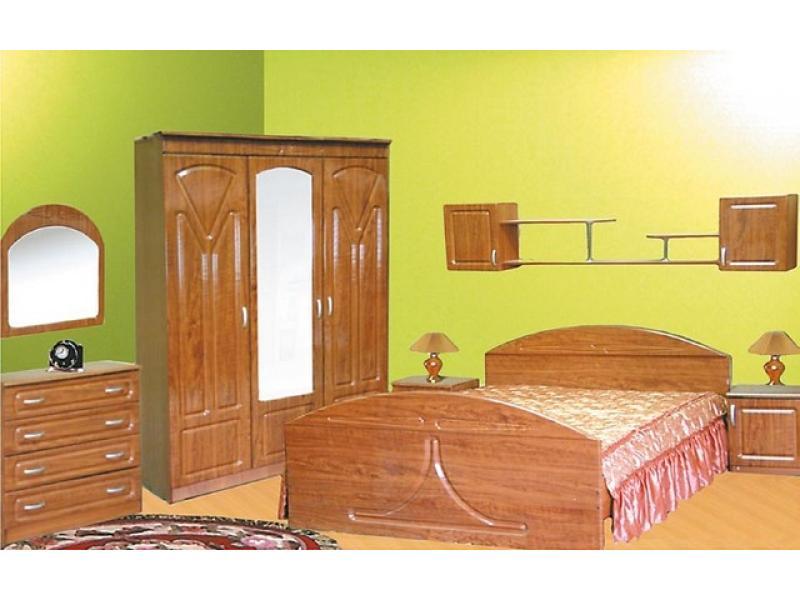 Спальный гарнитур «Мадлен»