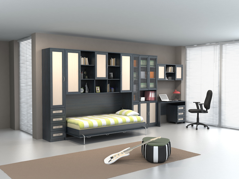 Спальня вариант 19