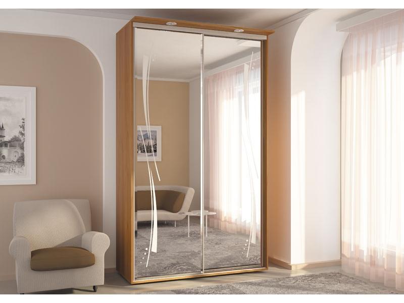 """Мебельная фабрика """"виал"""", г. пенза / шкаф гармония с подсвет."""