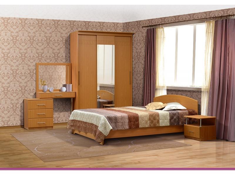 Спальня Карина 8 МДФ