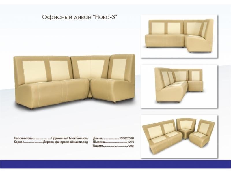 Мебель для кухни Нова 3
