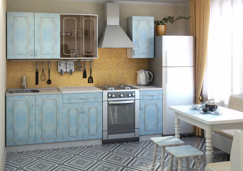 Кухня Надежда-11