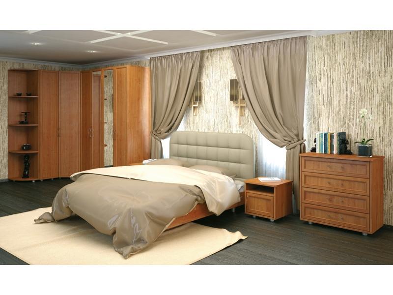 Спальня ЛДСП t22