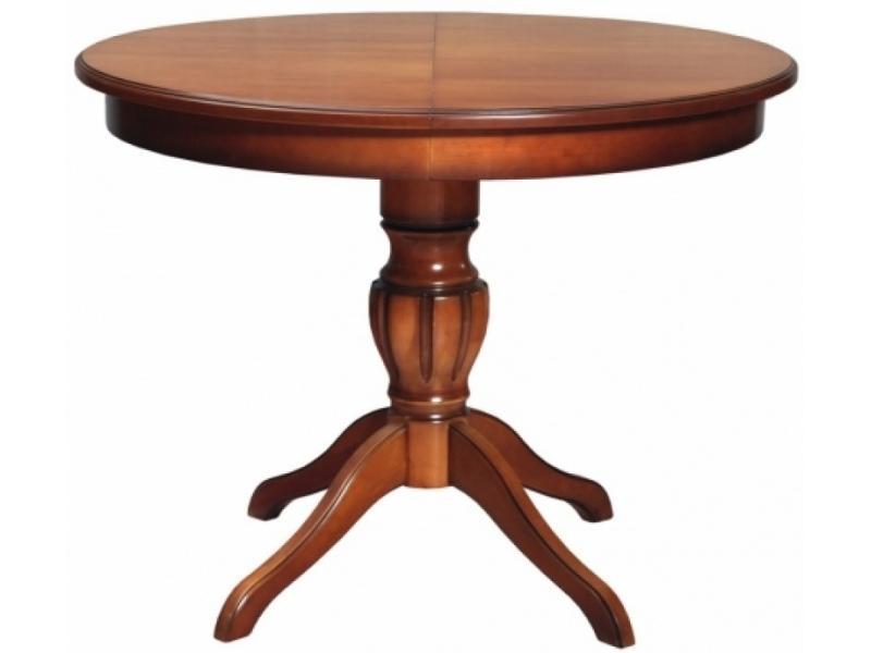 Стол обеденный Валенсия 11 Береза