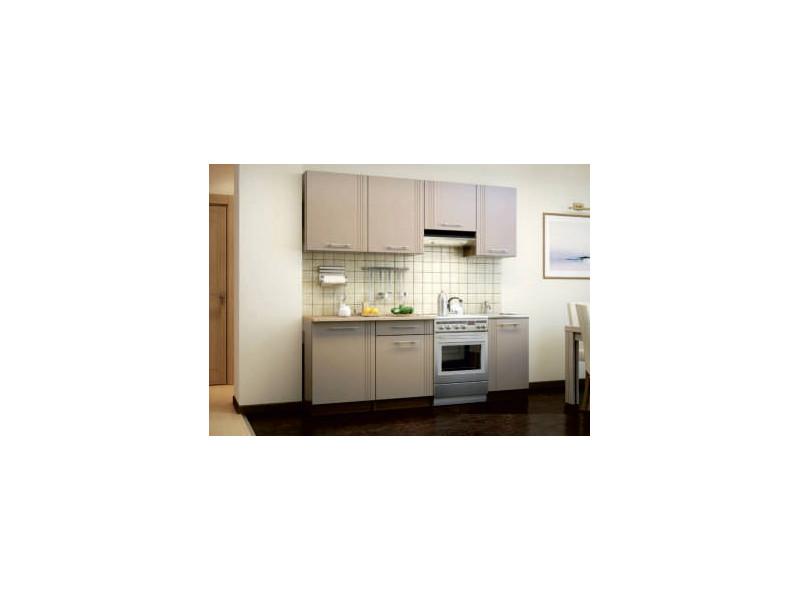 Кухонный гарнитур прямой Мария 7