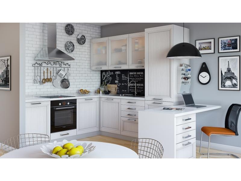 Кухня угловая Mariya