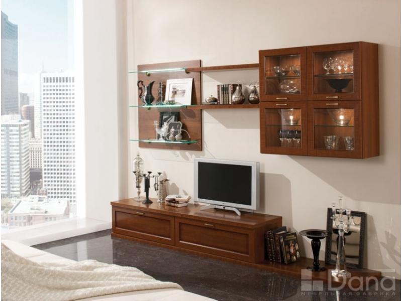 гостиная стенка Alba А2205С