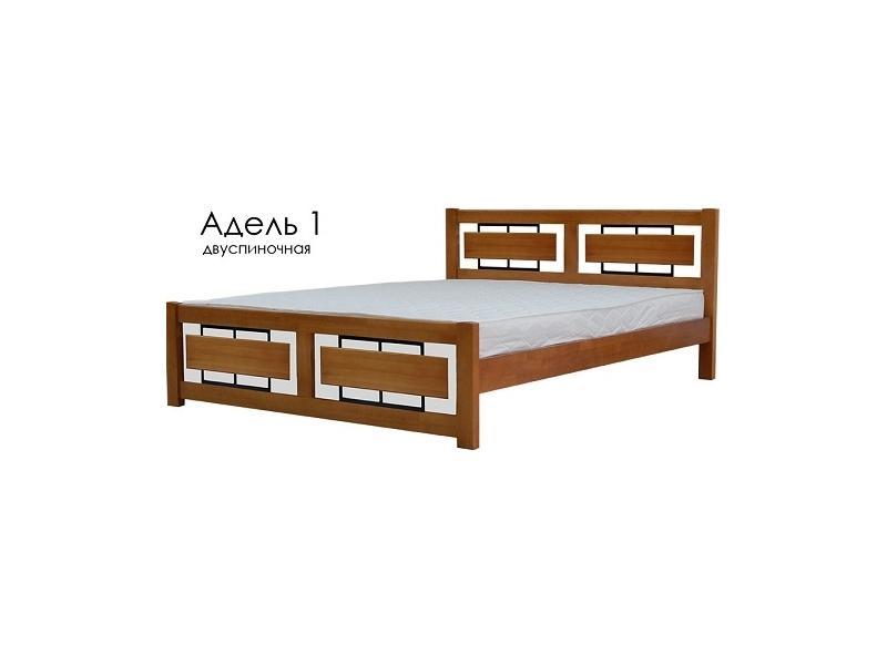Кровать Адель 1А