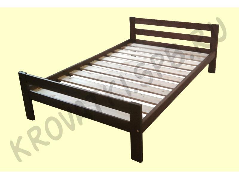Кровать Cицилия