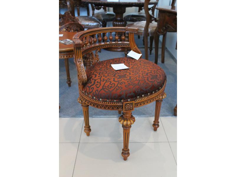 Мебельная выставка Сочи: кресло