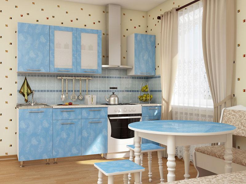 Кухня Надежда-3