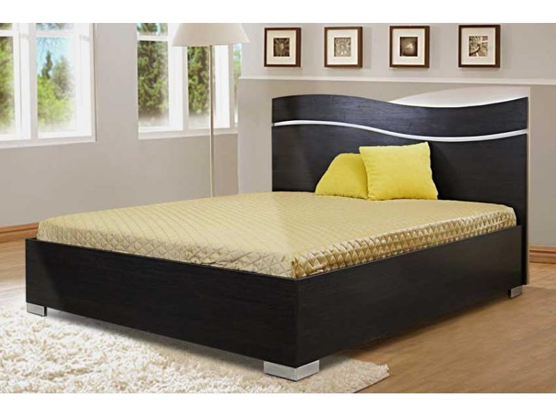 кровать двуспальная 5