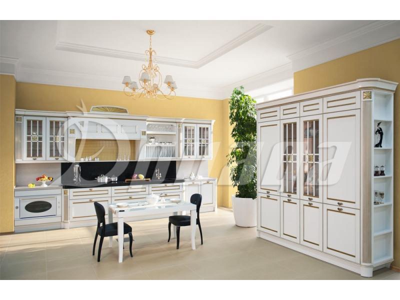 Кухня Евгения