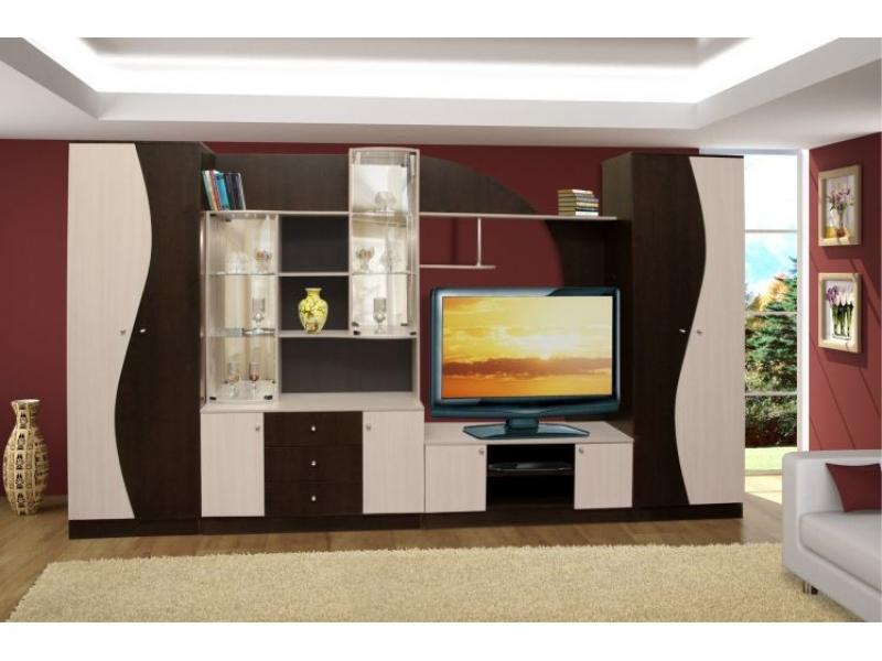 Стенка сенатор 28 мегас мебель стенка купить стенку.