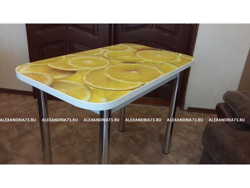 Стол обеденный Лимон