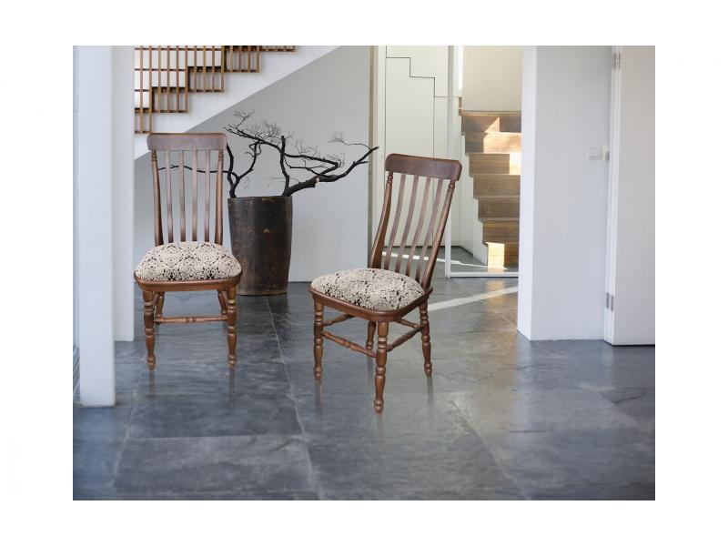 стул мягкий 4