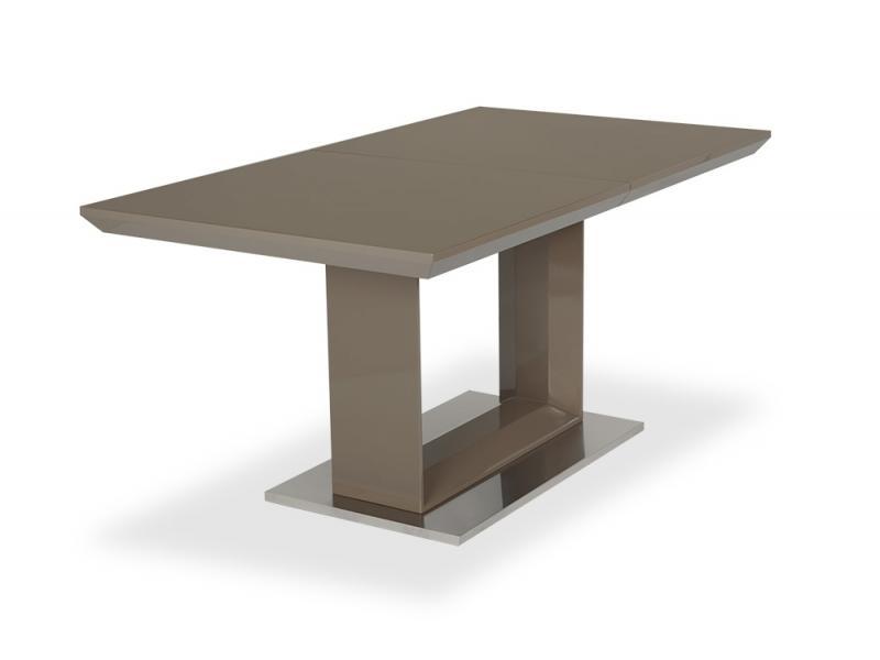 Стол обеденный Ice 160 Tob