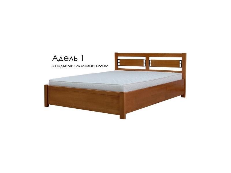 Кровать Адель 1В СПМ