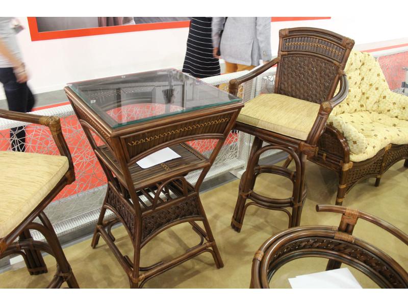 Мебельная выставка Москва: стол, стул