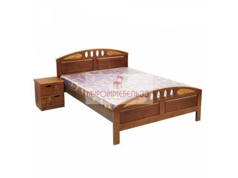 Кровать Лето