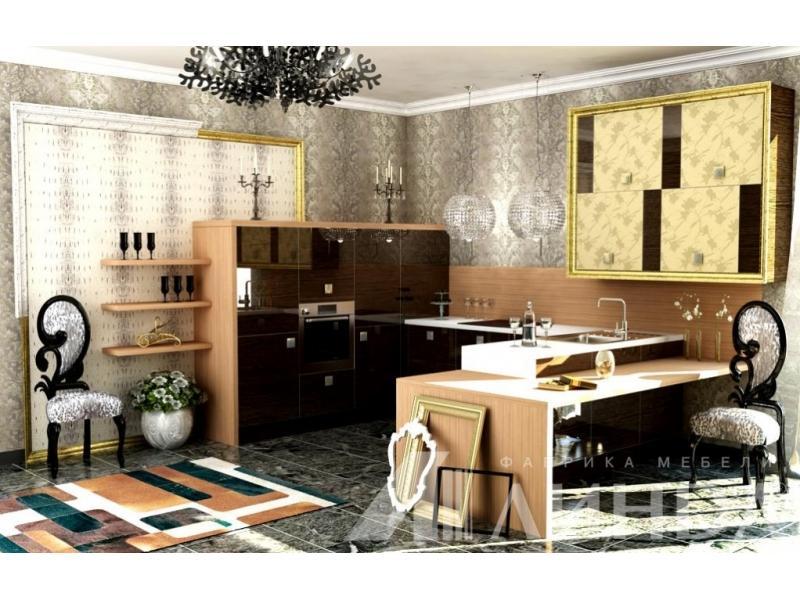 Кухня Мальта МДФ