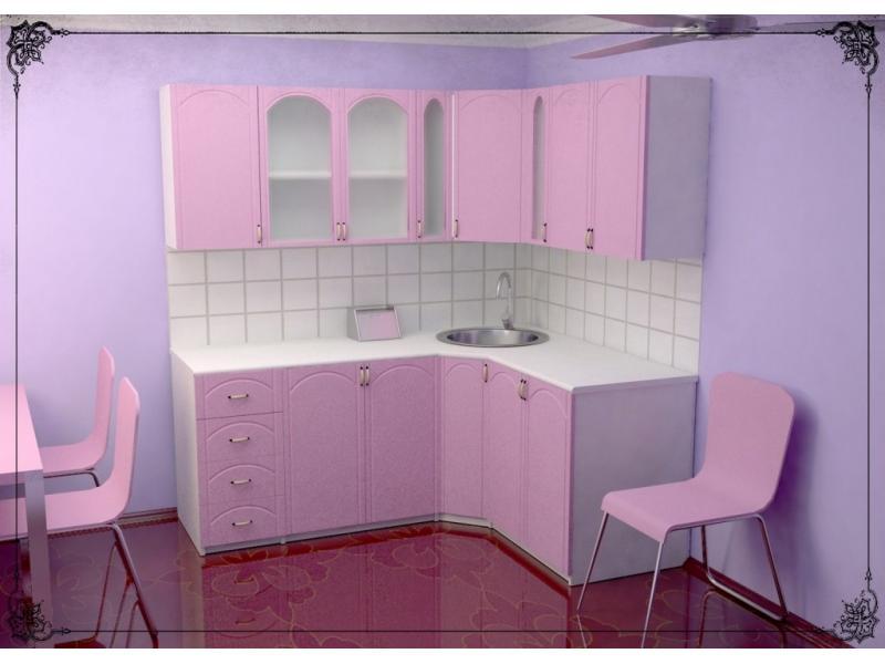 Кухня Елена