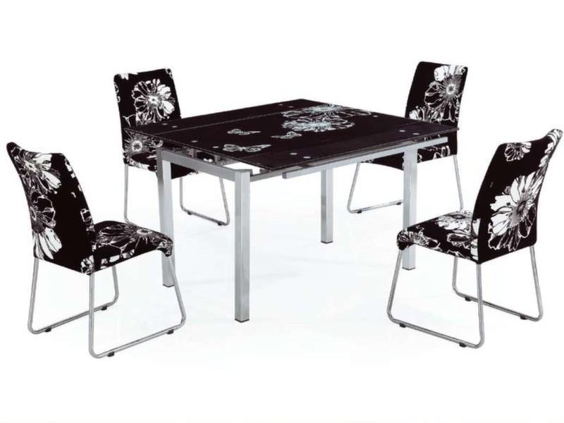 Стол обеденный ТВ017-8