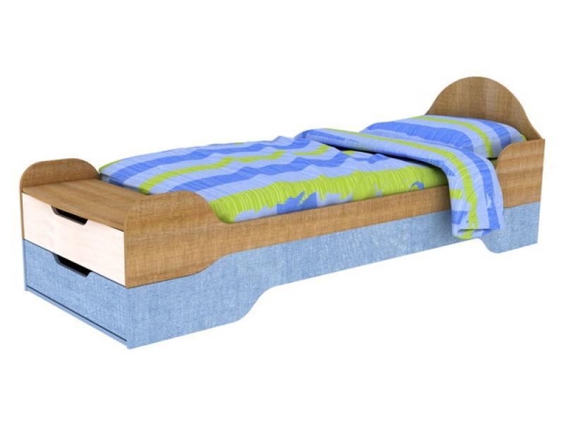 Кровать детская Галилео
